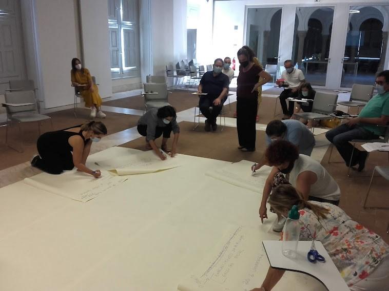 2.º Workshop sobre Mediação Cultural