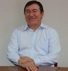 Primeiro-Secretário | Arq. André Espenica