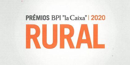 """(Português) Associação Terra Mãe distinguida com Prémio BPI """"La Caixa"""" Rural 2020"""