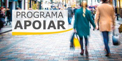 (Português) Governo alarga âmbito do Programa APOIAR e apoios à retoma da atividade económica até ao final do 1º semestre de 2021