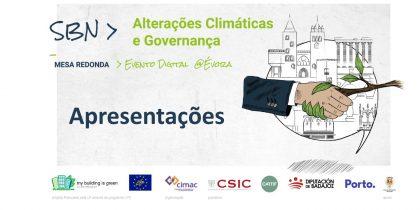 "CIMAC promoveu Mesa Redonda no âmbito do projeto ""My Building Is Green"""