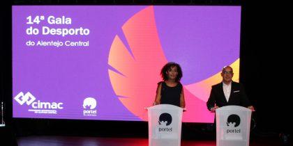 14ª Gala do Desporto do Alentejo Central homenageou cerca de 250 atletas