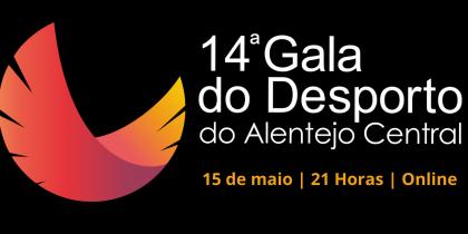 14ª Gala do Desporto do Alentejo Central